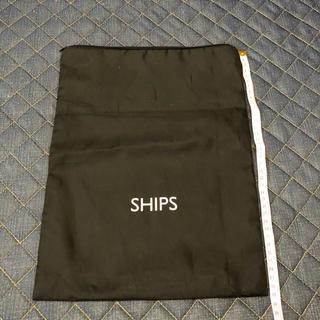 シップス(SHIPS)のSHIPS シップス 袋(ポーチ)