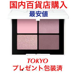 ナーズ(NARS)の新品未開封●NARS 日本限定コレクション アイシャドウ TOKYO(アイシャドウ)