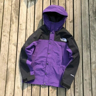 THE NORTH FACE - THE NORTH FACE 突撃服
