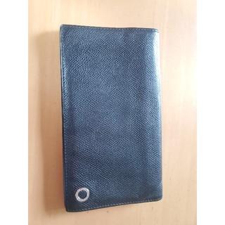 ブルガリ(BVLGARI)のブルガリ BVLGARI 財布 メンズ 長財布 レザー ブラック(長財布)