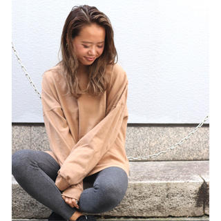 トゥデイフル(TODAYFUL)の☆即購入🆗・美品・完売品・CANAL  JEAN☆(Tシャツ(長袖/七分))