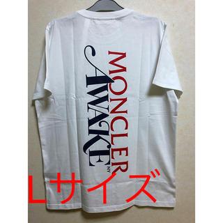MONCLER - Moncler × Awake コラボ Lサイズ