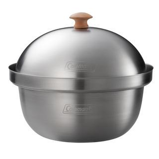 コールマン(Coleman)のコールマン コンパクトスモーカー(調理器具)