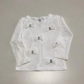 コストコ(コストコ)のコストコ 2T 長袖(Tシャツ/カットソー)