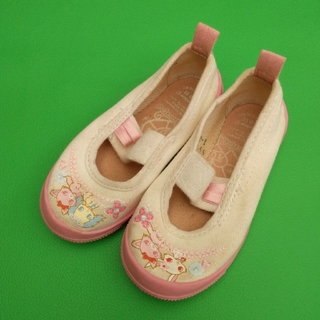 ムーンスター(MOONSTAR )のMOON STAR  14.0  上靴(その他)
