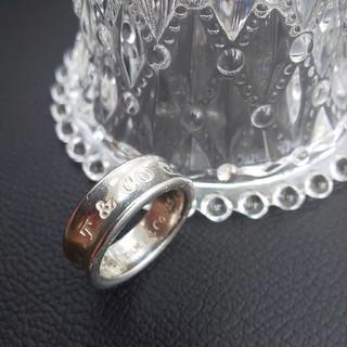 ティファニー(Tiffany & Co.)のティファニー シルバー925 リング 11号(リング(指輪))