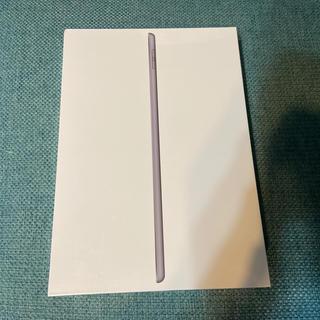 Apple - 【即日発送】新品未開封iPad Wi-Fi 32GB  MW742J/A