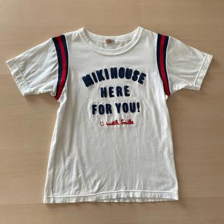 ミキハウス(mikihouse)のミキハウス  Tシャツ (Tシャツ(半袖/袖なし))