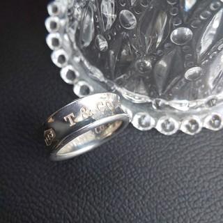 ティファニー(Tiffany & Co.)のティファニー シルバー925 リング 9号(リング(指輪))