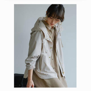green label relaxing - UNITED ARROWS green label relaxing  ブルゾン
