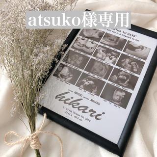 atsuko様専用 A3 フォトマット紙 ×2(-100円)(アルバム)