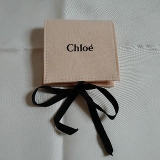 クロエ(Chloe)のChloeネックレスケース(その他)