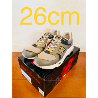 ニューバランス(New Balance)のNew Balance CM 1700 NJ 26cm US 8(スニーカー)