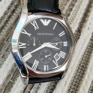 Emporio Armani - エンポリオ・アルマーニ 腕時計