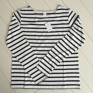 ルカ(LUCA)のボーダーT♡(Tシャツ(長袖/七分))