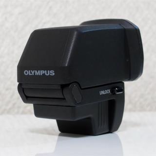 OLYMPUS - オリンパス 電子ビューファインダー VF-4