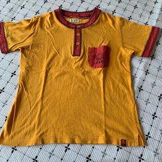 エーアーベー(eaB)のeaB 男女兼用Tシャツ 140cm エーアーベー(Tシャツ/カットソー)