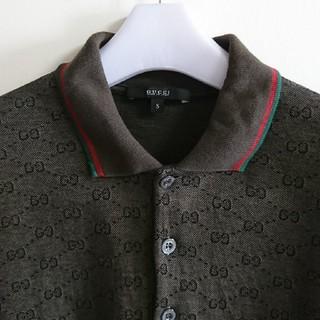 グッチ(Gucci)のGUCCIポロシャツ(ポロシャツ)