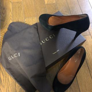 グッチ(Gucci)のグッチ☆パンプス(ハイヒール/パンプス)