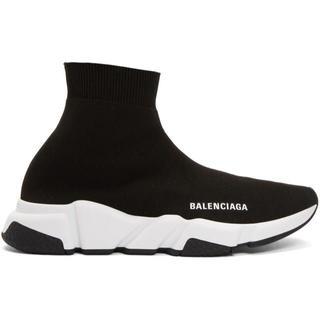 Balenciaga - バレンシアガ BALENCIAGA のスピード トレーナー 37