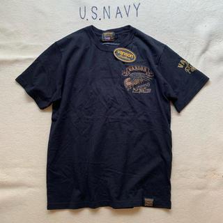 バンソン(VANSON)の【新品】VANSON Tシャツ(Tシャツ/カットソー(半袖/袖なし))