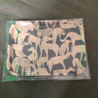 ミナペルホネン(mina perhonen)の新品 つづく展 ミナペルホネン life puzzle トレイ(その他)