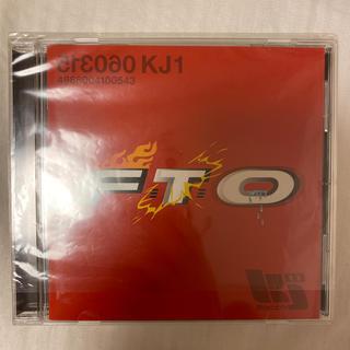 カンジャニエイト(関ジャニ∞)のKJ1 F・T・O /関ジャニ∞(ポップス/ロック(邦楽))