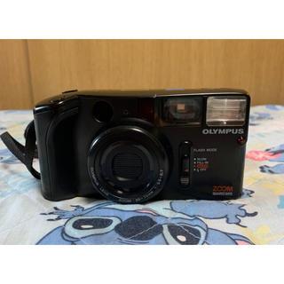 OLYMPUS - Olympus AZ-1 Zoom フィルムカメラ