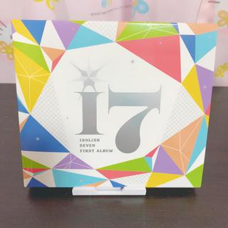 アイナナ 「アイドリッシュセブン」~i7/IDOLiSH7 CD