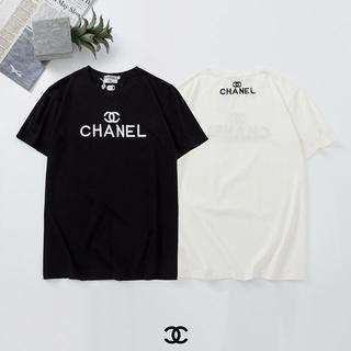 CHANEL - CHANELシャネルTシャツ 半袖★2枚8000円★015
