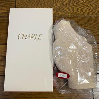 シャルレ(シャルレ)のシャルレ ブラジャー FA022 A70 新品.未使用品(ブラ)