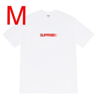 Supreme - 【M】Supreme Motion Logo Tee シュプリーム モーション
