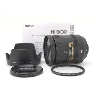 ニコン(Nikon)の軽量コンパクト高性能望遠レンズ♪Nikon 18-200mm G ED VR Ⅱ(レンズ(ズーム))