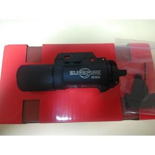 ウェポンライト SUREFIRE X300U-A レプリカ(カスタムパーツ)