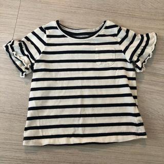 babyGAP - ベビー ギャップ ボーダー Tシャツ