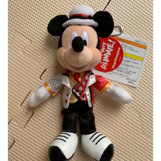 Disney - ミッキー ぬいぐるみバッジ ベリーベリーミニー ベリミニ ディズニー