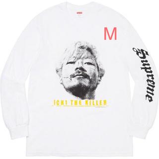シュプリーム(Supreme)のSupreme シュプリーム Ichi The Killer Tee 白(Tシャツ/カットソー(七分/長袖))