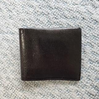 新品、未使用メンズ折り財布(折り財布)