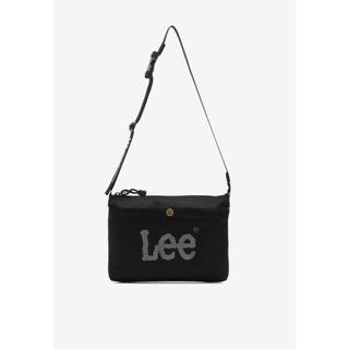 リー(Lee)のLee リー メッシュサコッシュS(ショルダーバッグ)