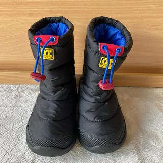 ジーティーホーキンス(G.T. HAWKINS)のG.T.HAWKINS キッズ冬用ブーツ 17cm(ブーツ)