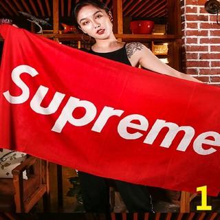 Supreme - supreme至高の定番タオル