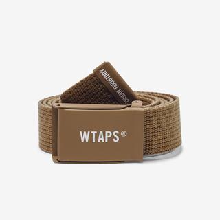 W)taps - GIB / BELT ACRYLIC