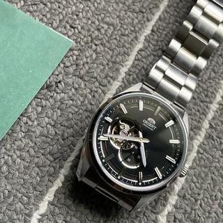 オリエント(ORIENT)の定価55000円 Orient 腕時計(腕時計(アナログ))