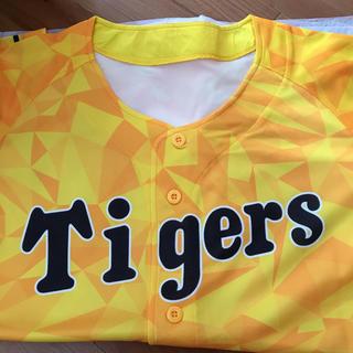阪神タイガース - 阪神タイガース   ウル虎の夏ユニフォーム2020  ファンクラブ限定品