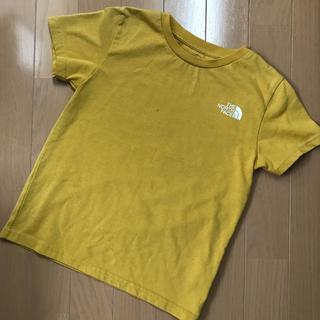 ザノースフェイス(THE NORTH FACE)のノースフェイス 120(Tシャツ/カットソー)