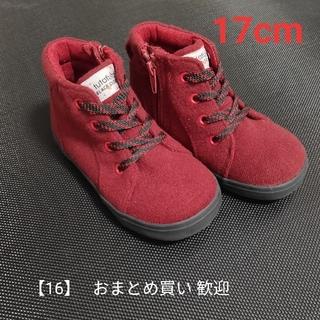 futafuta - futafuta ブーツ 17cm