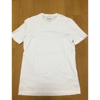マルタンマルジェラ(Maison Martin Margiela)のMaison Margiela マルジェラ Tシャツ(Tシャツ/カットソー(半袖/袖なし))