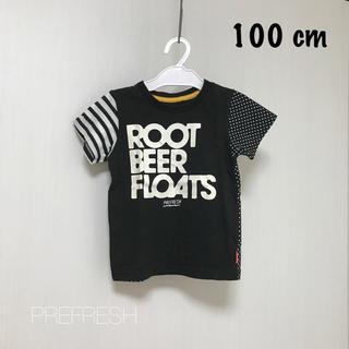 BREEZE - ♡BREEZE♡ PREFRESH 100 Tシャツ 半袖 子供 キッズ