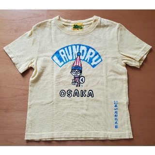 ランドリー(LAUNDRY)のLAUNDRY くいだおれ太郎Tシャツ(Tシャツ/カットソー)