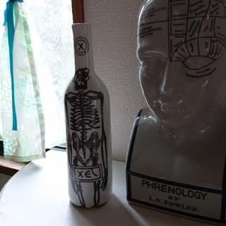 アッシュペーフランス(H.P.FRANCE)のvirebent 花瓶(花瓶)